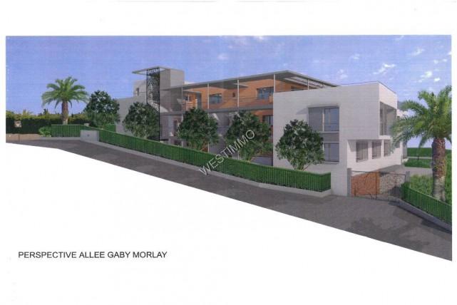 Vente appartement 4 pieces de 89 m2 06200 nice 323 - Terrasse jardin municipal nice ...